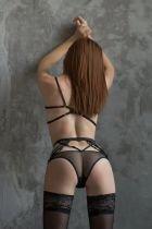 Проститутка Настя - Пермь