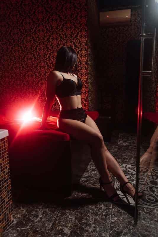 Проститутка Александра - Пермь