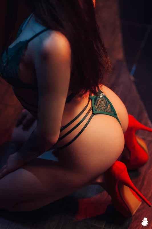 Проститутка Ангелина - Пермь