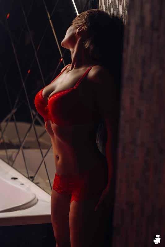 Проститутка Ирэн - Пермь